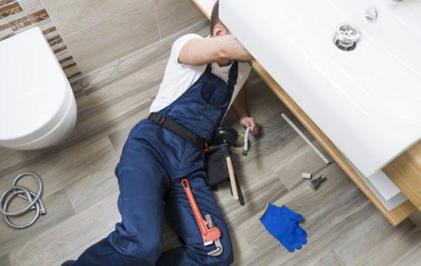 reparación de fugas, atasacos y humedades en palma de mallorca